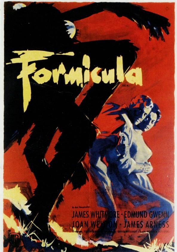 Formicula