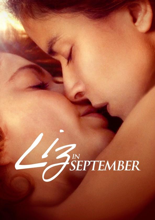 Liz in September poster