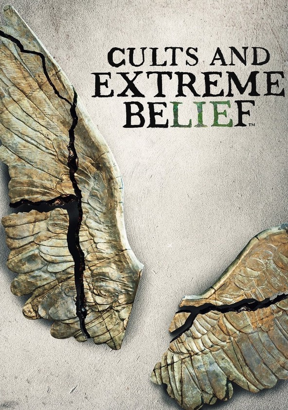 Cults and Extreme Belief Season 1 poster