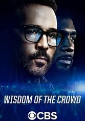 Wisdom of the Crowd - Nella rete del crimine