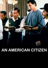 An American Citizen