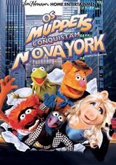 Os Marretas Conquistam Nova Iorque