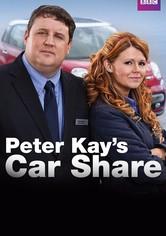 Peter Kay's Car Share Season 1
