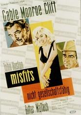 Misfits - Nicht gesellschaftsfähig