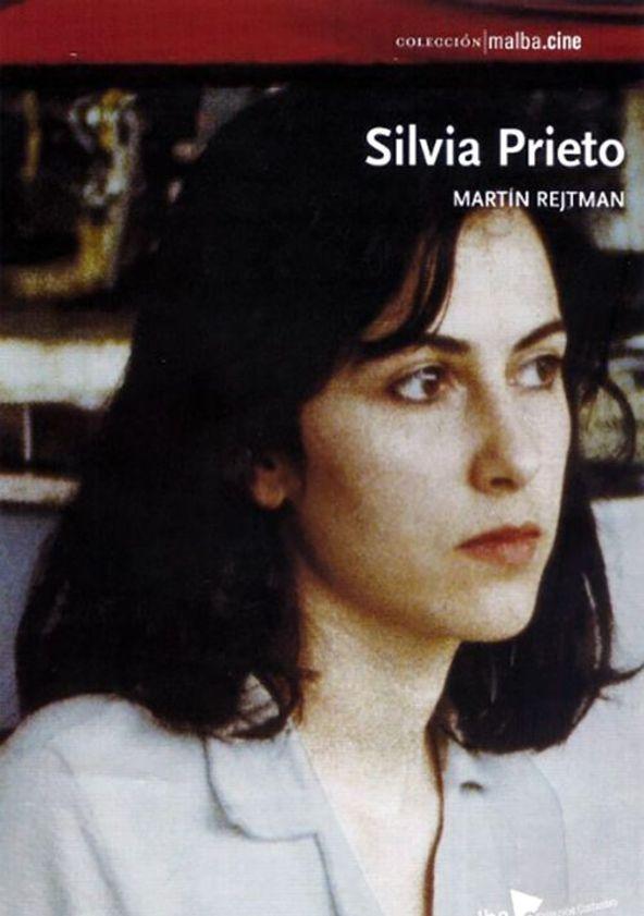 Silvia Prieto