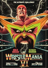 WWE WrestleMania VI