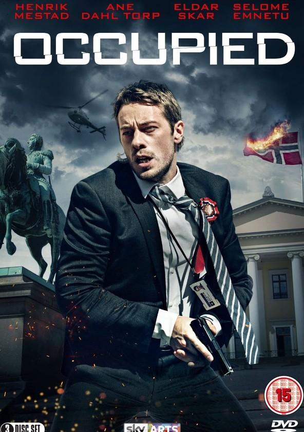 Occupied Season 1 poster