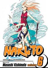 Naruto Season 6