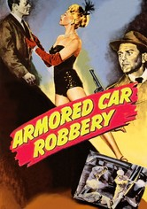 Armored Car Robbery