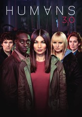 Humans Series 3