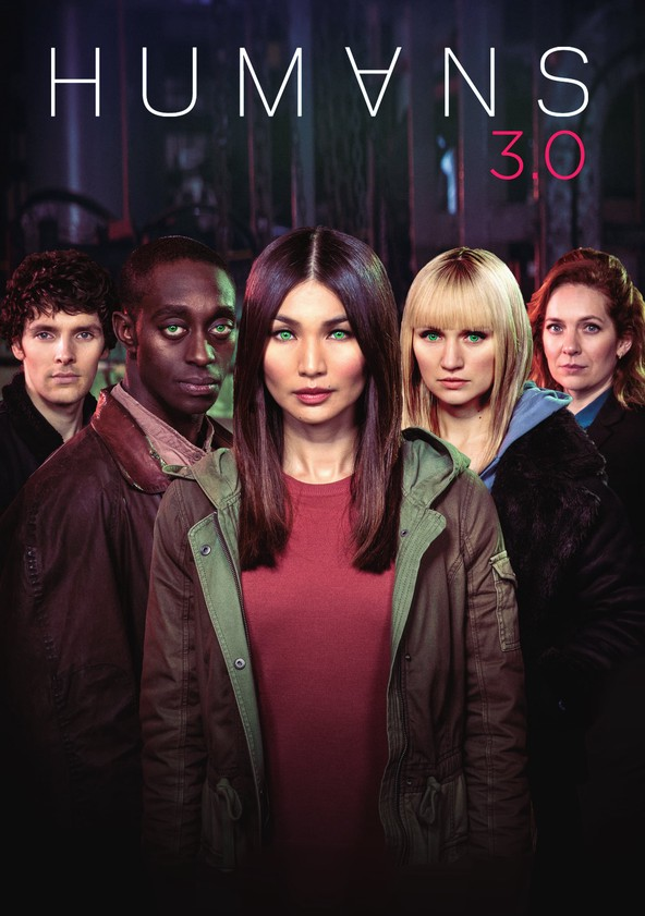 Humans 3x04 Espa&ntildeol Disponible