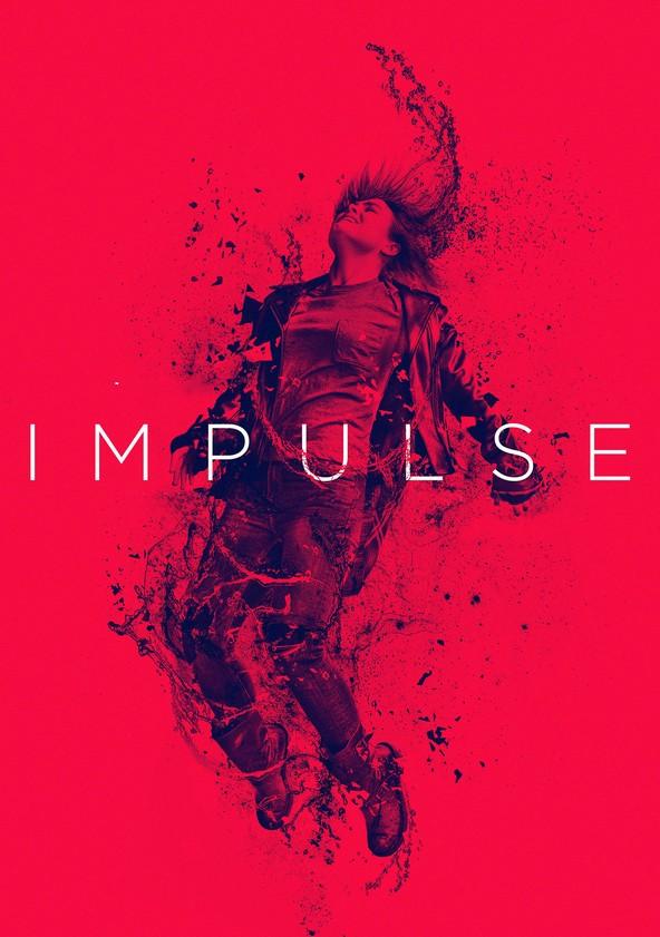 Импульс poster