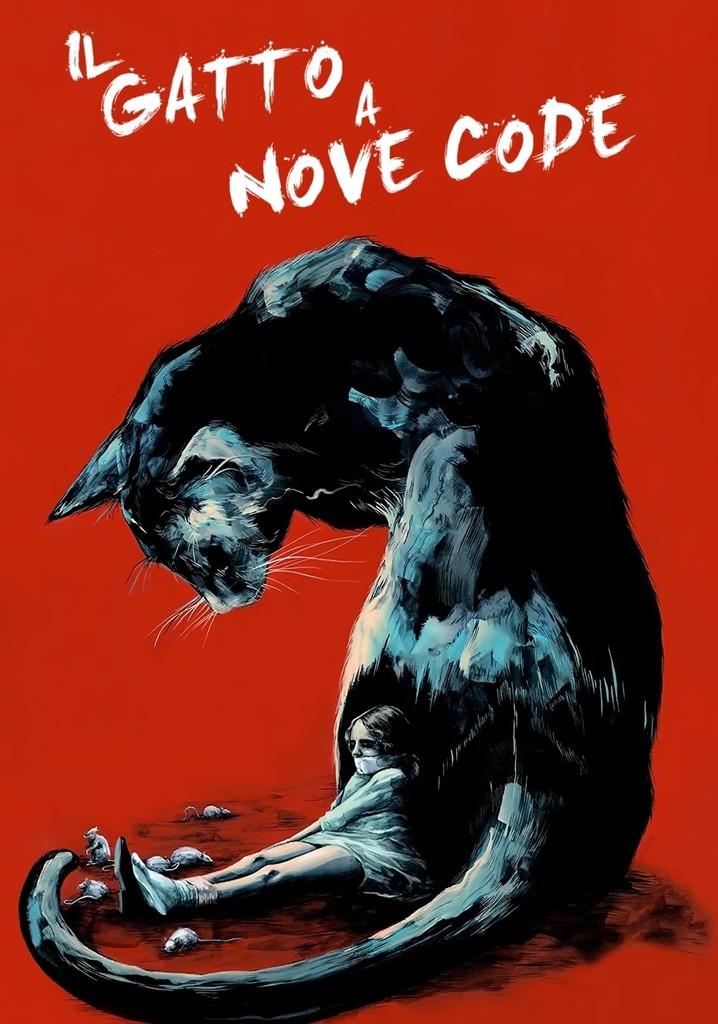 Il gatto a nove code