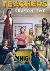 Teachers Season 2