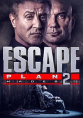 Escape Plan 2: Hades