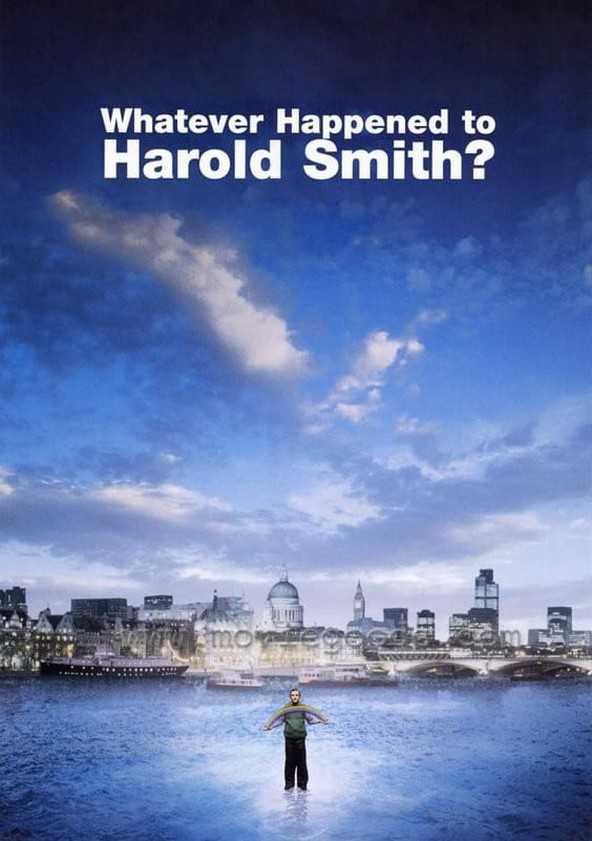 Che fine ha fatto Harold Smith?
