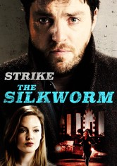 C.B. Strike The Silkworm