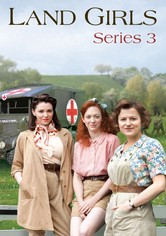 Land Girls Season 3
