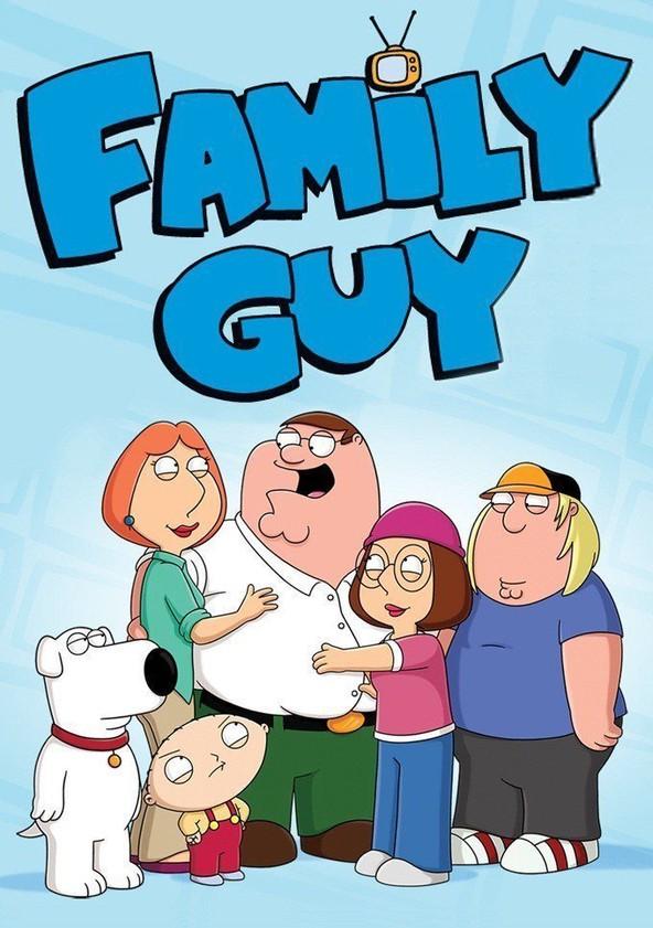 Family Guy Anschauen