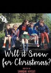 Gibt es zu Weihnachten Schnee
