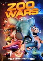 Zoo Wars