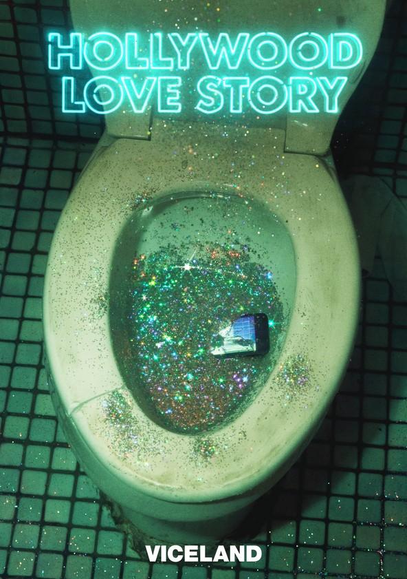 Hollywood Love Story Season 1 poster