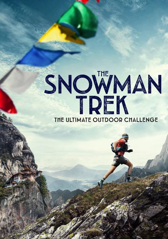 Bhutan: The Snowman's Trek