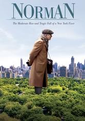 Norman: Egy New York-i szélhámos mérsékelt felemelkedése és tragikus bukása