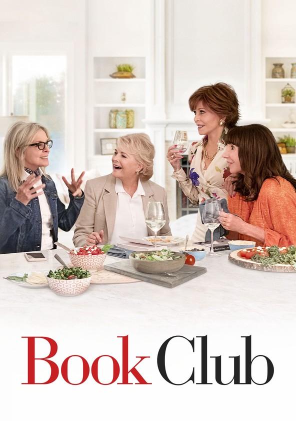 Book Club - Väreileviä lukunautintoja poster