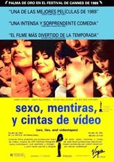 Sexo, mentiras y cintas de vídeo