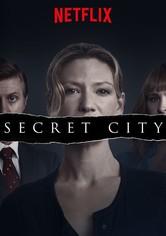 Cidade Secreta