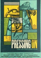 Pressing On: The Letterpress Film