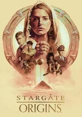 Stargate Origins: Catherine