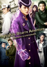 JoJo's Bizarre Adventure: Diamond Is Unbreakable - Chapter 1