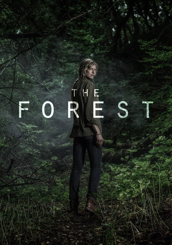 The Forest Season 1 poster