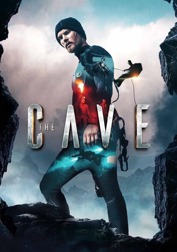 The Cave - Bis zum letzten Atemzug