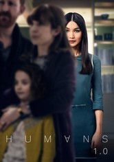Humans Series 1