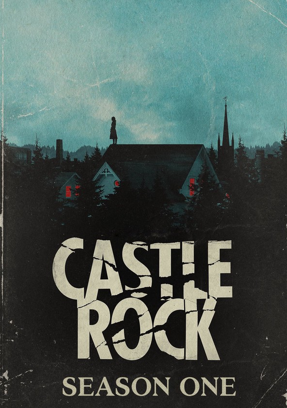 Castle Rock Season 1 poster