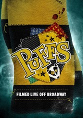 Puffs: Filmed Live Off Broadway