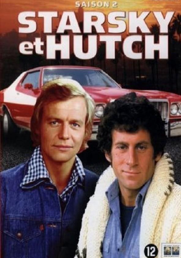 Starsky Hutch Season 2 Watch Episodes Streaming Online