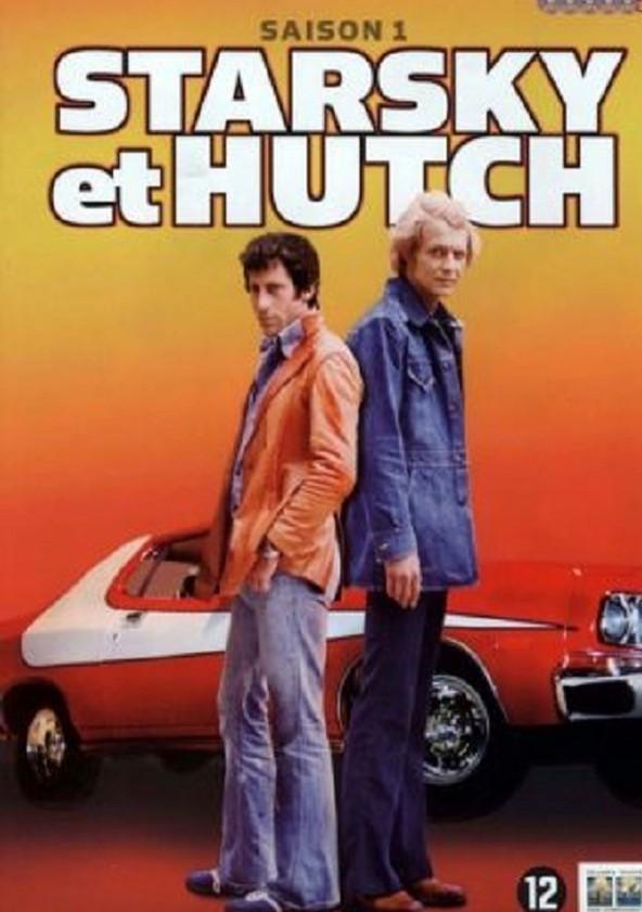 Starsky Hutch Season 1 Watch Episodes Streaming Online