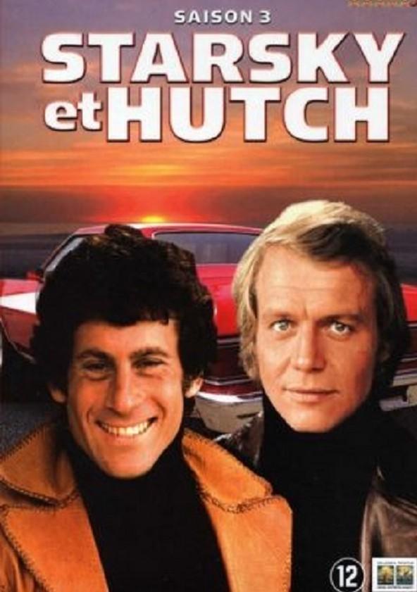 Starsky Hutch Season 3 Watch Episodes Streaming Online