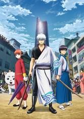 Staffel 11 - Gintama.: Silberne-Seele (2)