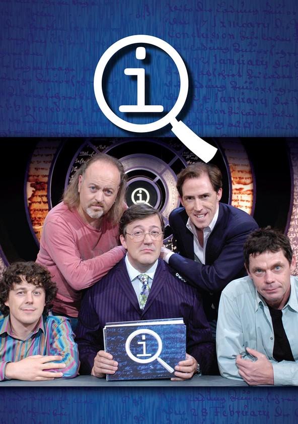 QI poster