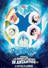 Doraemon - Il Film - Nobita e la grande avventura in Antartide