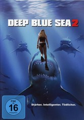 Deep Blue Sea 2