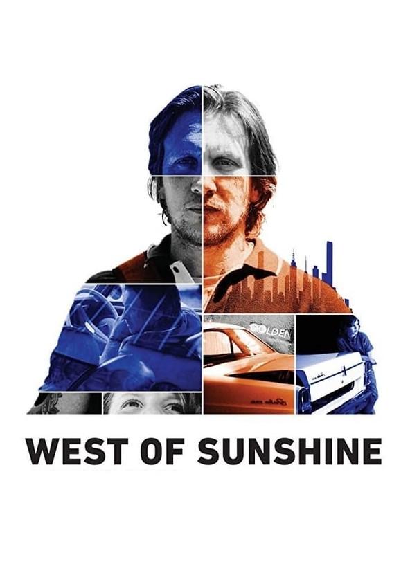 West of Sunshine poster