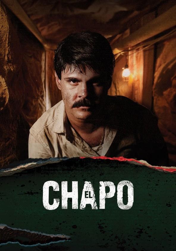 El Chapo Staffel 3 Jetzt Online Stream Anschauen