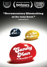 Candyman: The David Klein Story