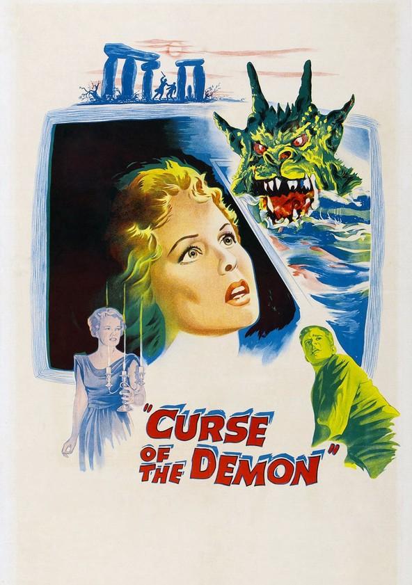 A démon éjszakája
